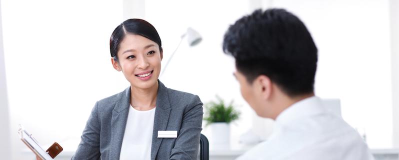 超スパルタ英会話の日本人コーチ